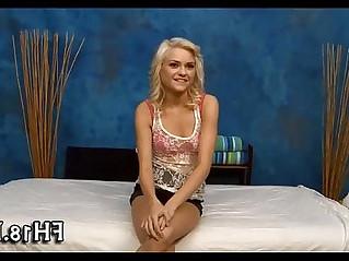 Sexy eighteen year old