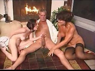Mom and daughter get real nasty at the motel