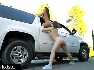 Sex Hot Scene Action Between Teen Lesbos Girls Dani Daniels Abigail Mac video