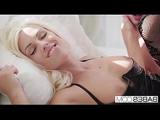 PERFECT BLUE Lizzy Merova, Veronica Ricci