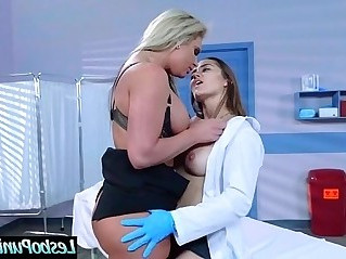 Sex Scene With dani phoenix Wild Lesbos Playing Hard sex action With Sex Toys clip